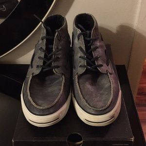 Converse Jack Purcell Boat Mid